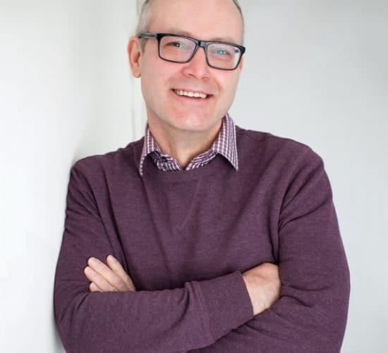 Ian Tack